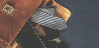 Najmodniejsze torby męskie tej jesieni. Poznaj najnowsze trendy