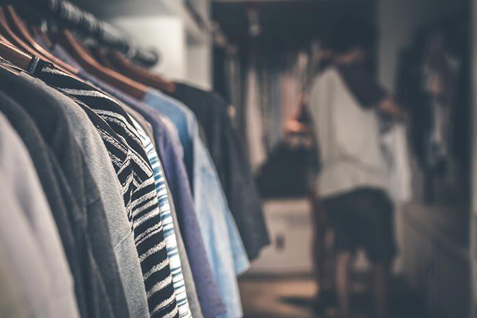 Wymarzona garderoba
